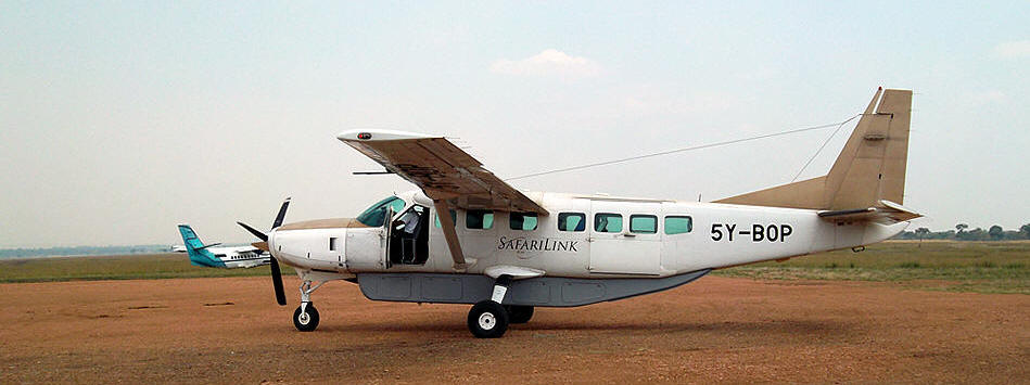 air safaris from mombasa