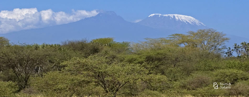 2 Days Nairobi to Amboseli Safari