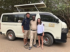 On safari with PD Tours_1