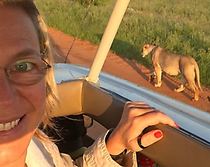 On safari with PD Tours_2