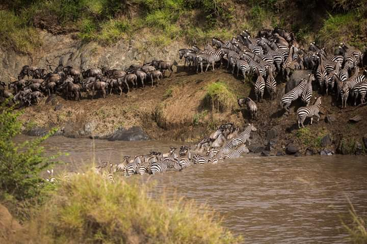 7 Days Nairobi Safari to Amboseli